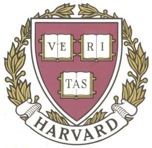 Harvard Law School Logo